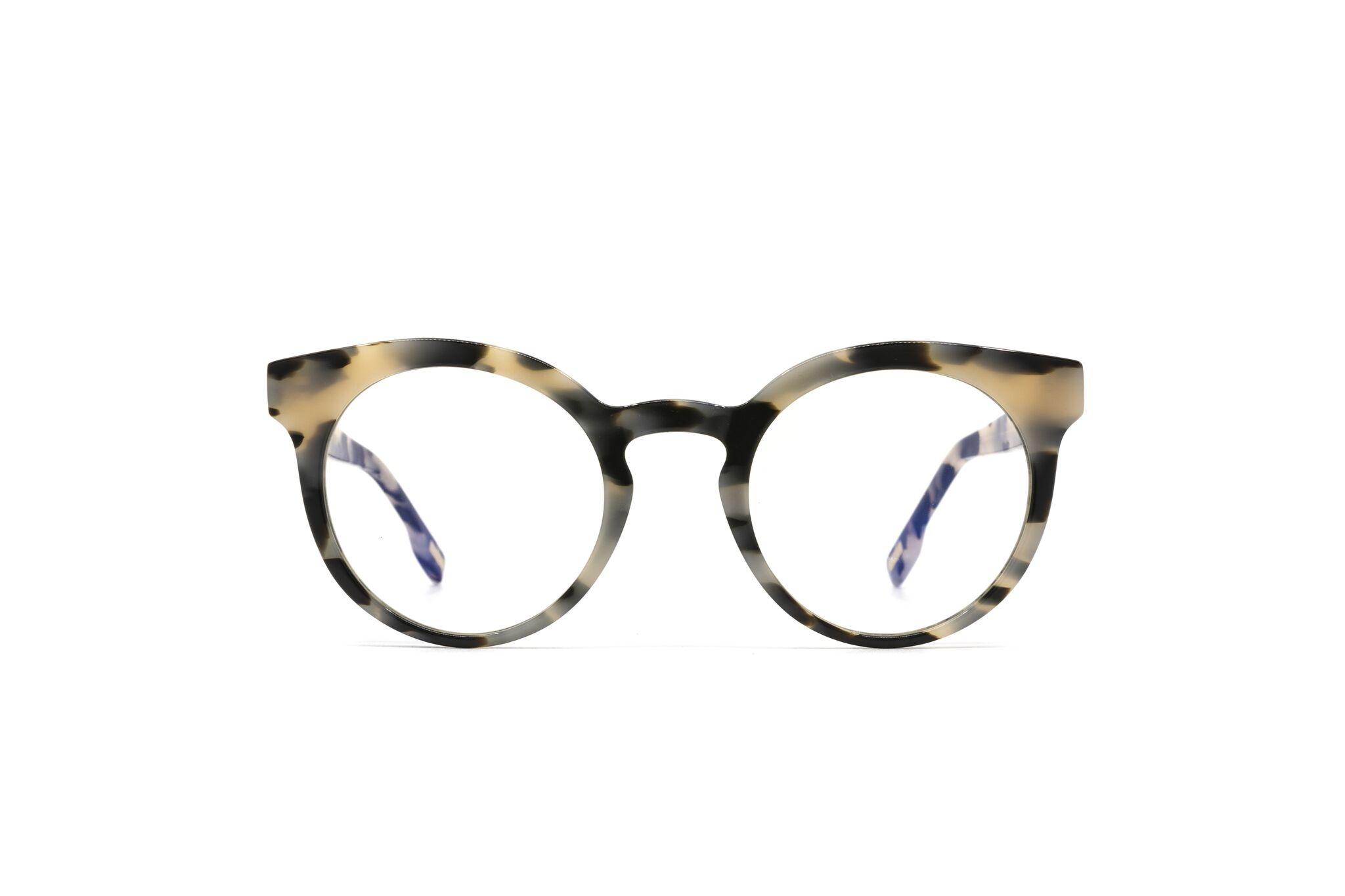 Diff Eyewear Selena-Cream Tort