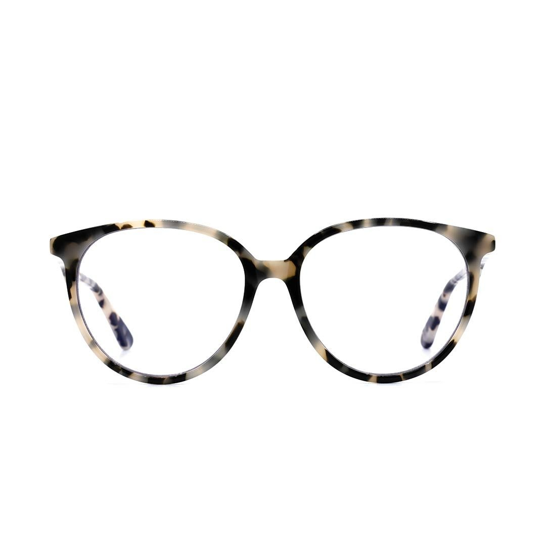 Diff Eyewear Alice - Cream Tort