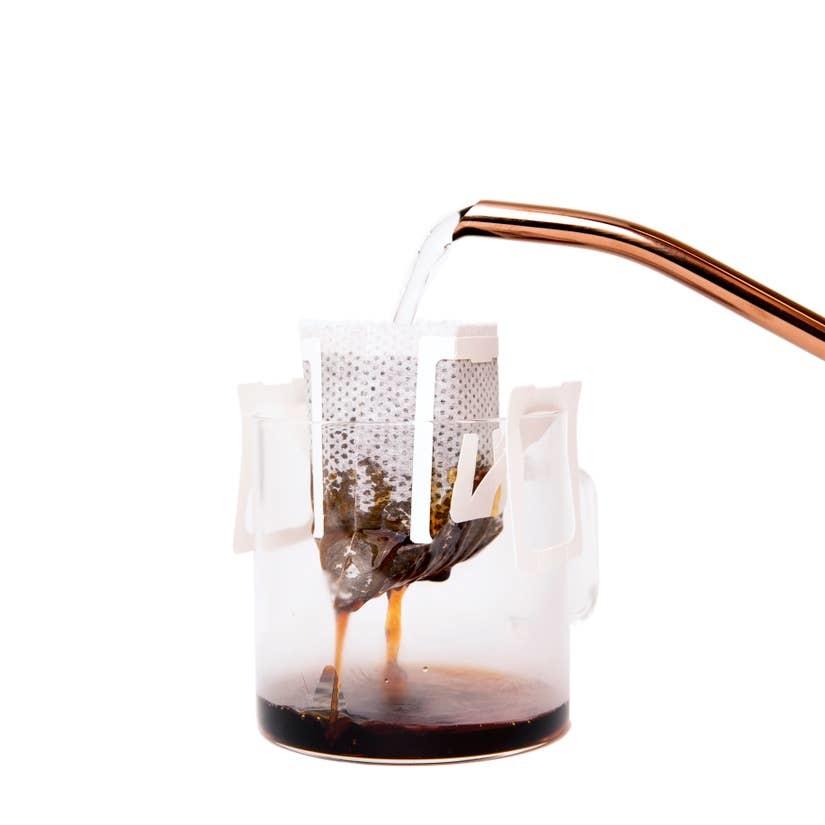 Copper Cow Coffee Coffee - Churro Latte 5 Pack