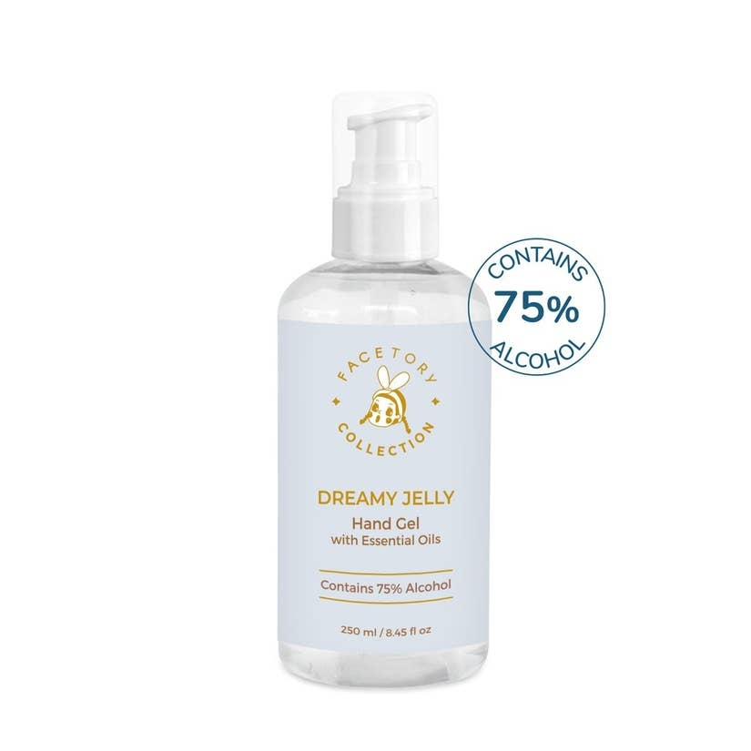 FaceTory FaceTory Dreamy Jelly Hand Gel
