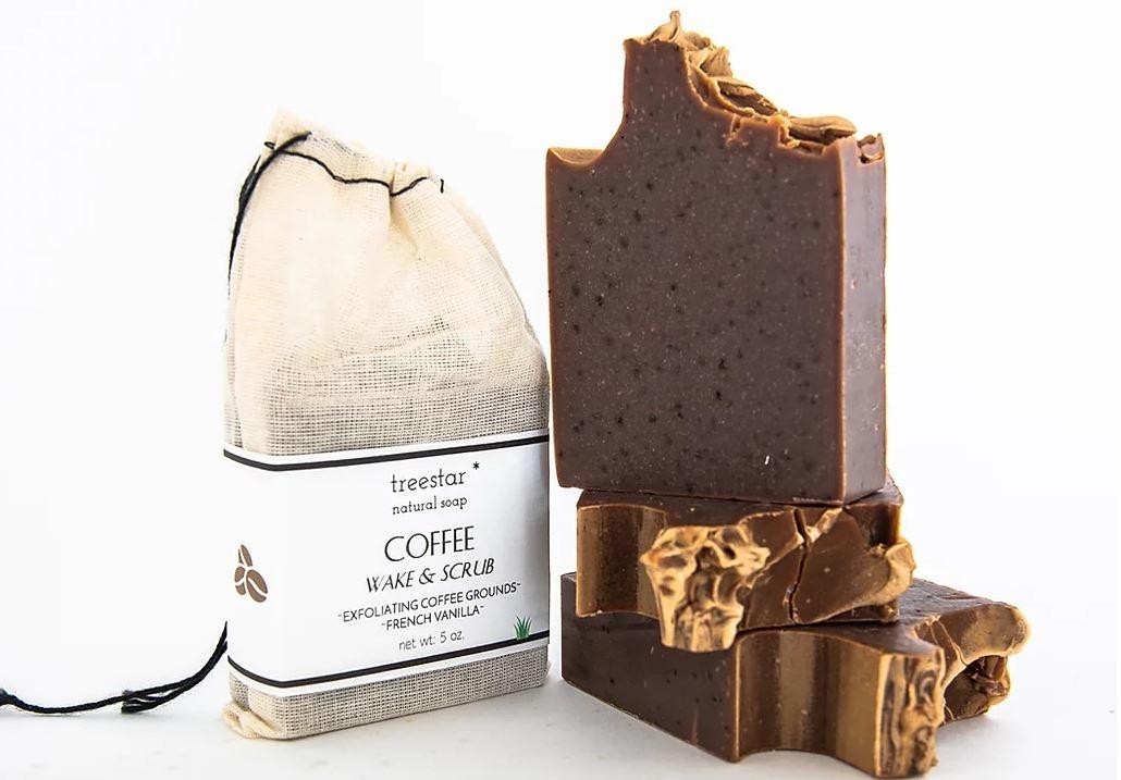 treestar Treestar Soap - Coffee Bar