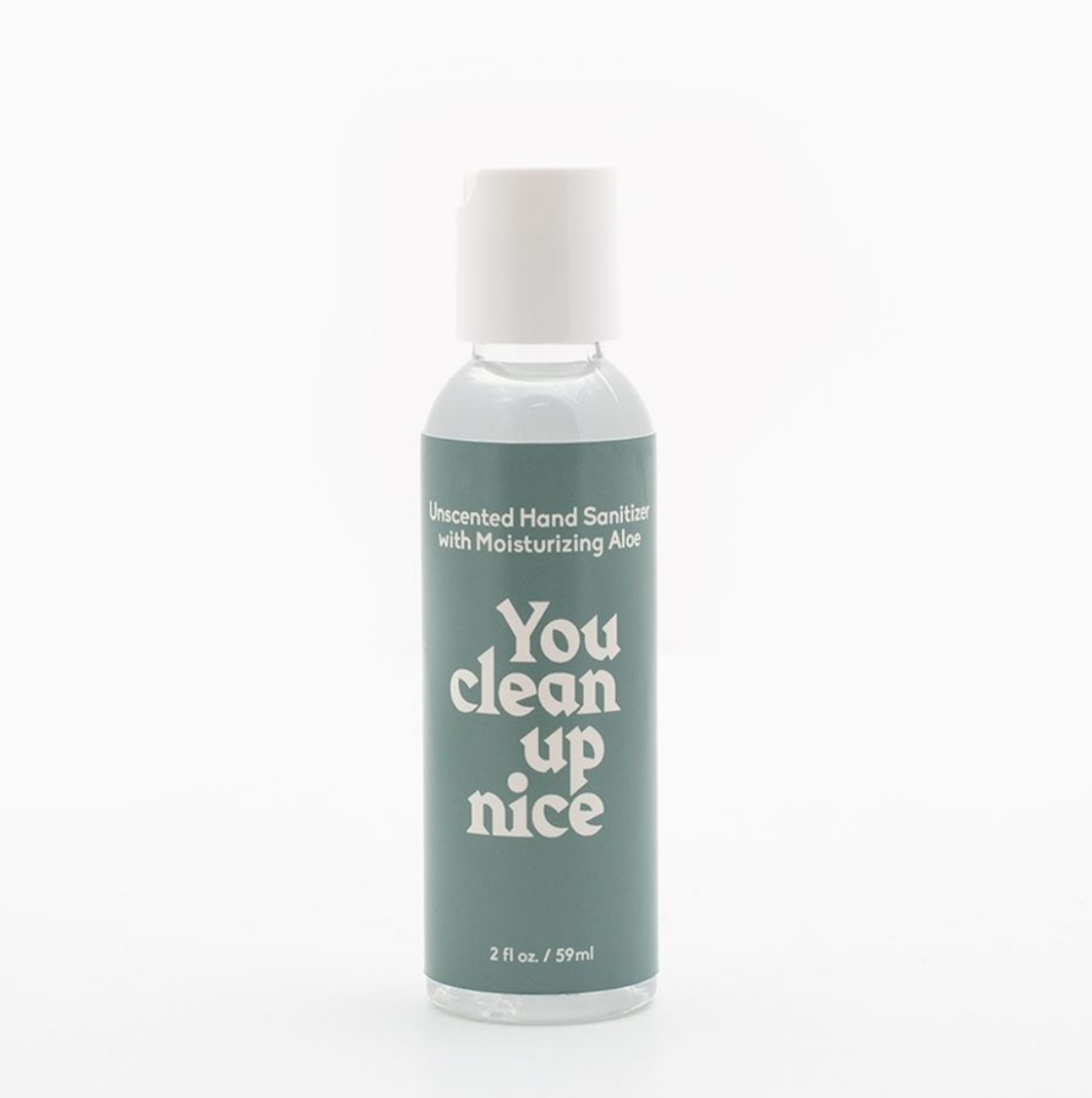 PADDYWAX Hand Sanitizer-Clean Up Nice
