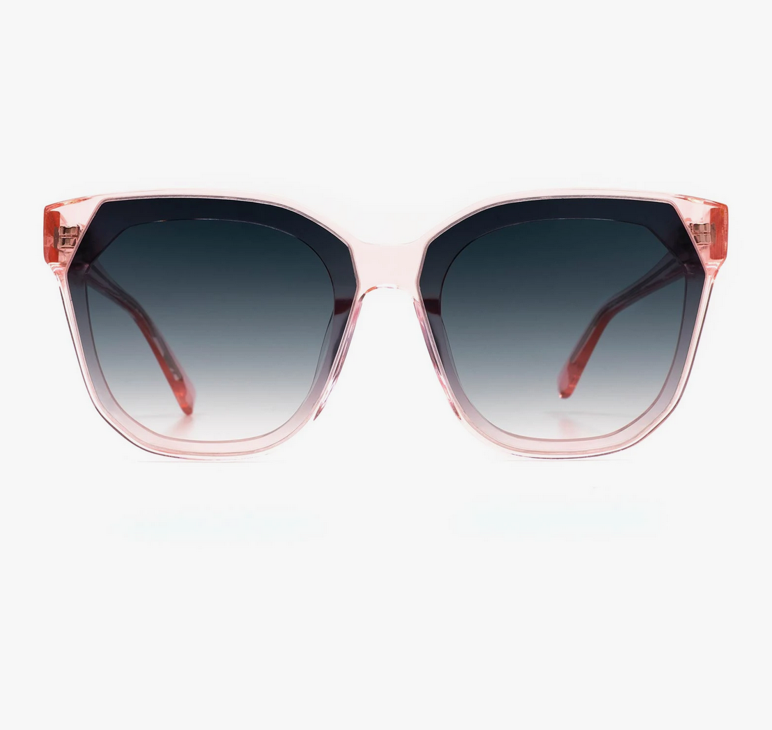 Diff Eyewear Gia- Pink Fade