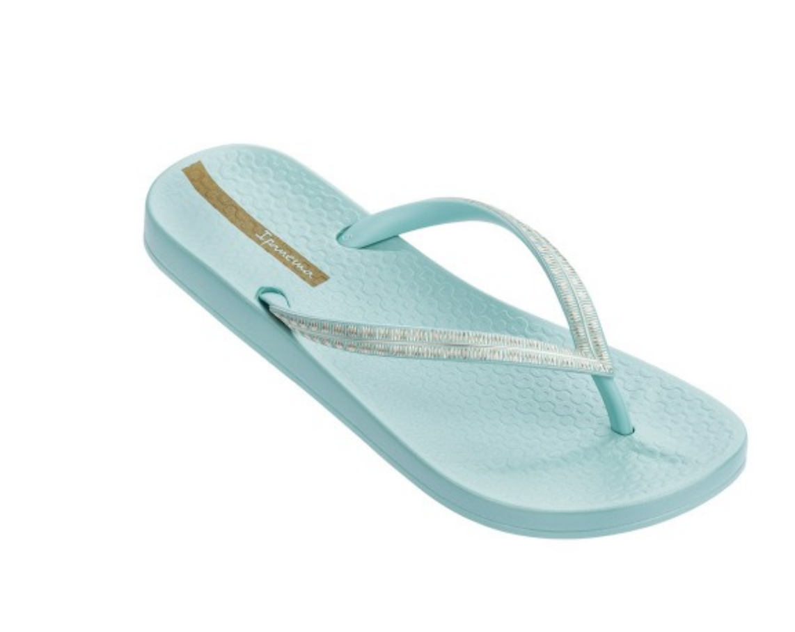 Ipanema Ana Metallic IV-Green