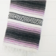 Sea Gypsy California Lavender Beach Blanket - FINAL SALE