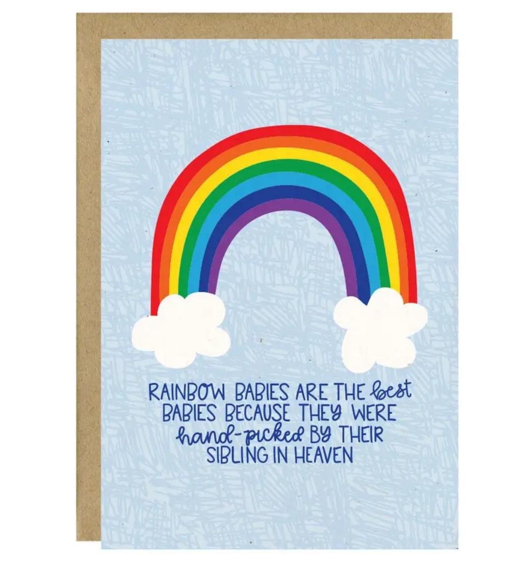 Little Lovelies Studio Rainbow Babies-Baby