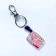 Siyo Boutique Don't Murder Me Acrylic Keychain