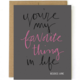 Unblushing Love - Besides Wine Love