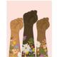Bloomwolf Studio Black Lives Matter-Art Print