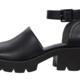 BC United Sandal- Black