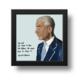 Abbie Paulhus Obama Art Print