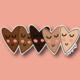 Marissa Monroe Studio Hearts Together Sticker