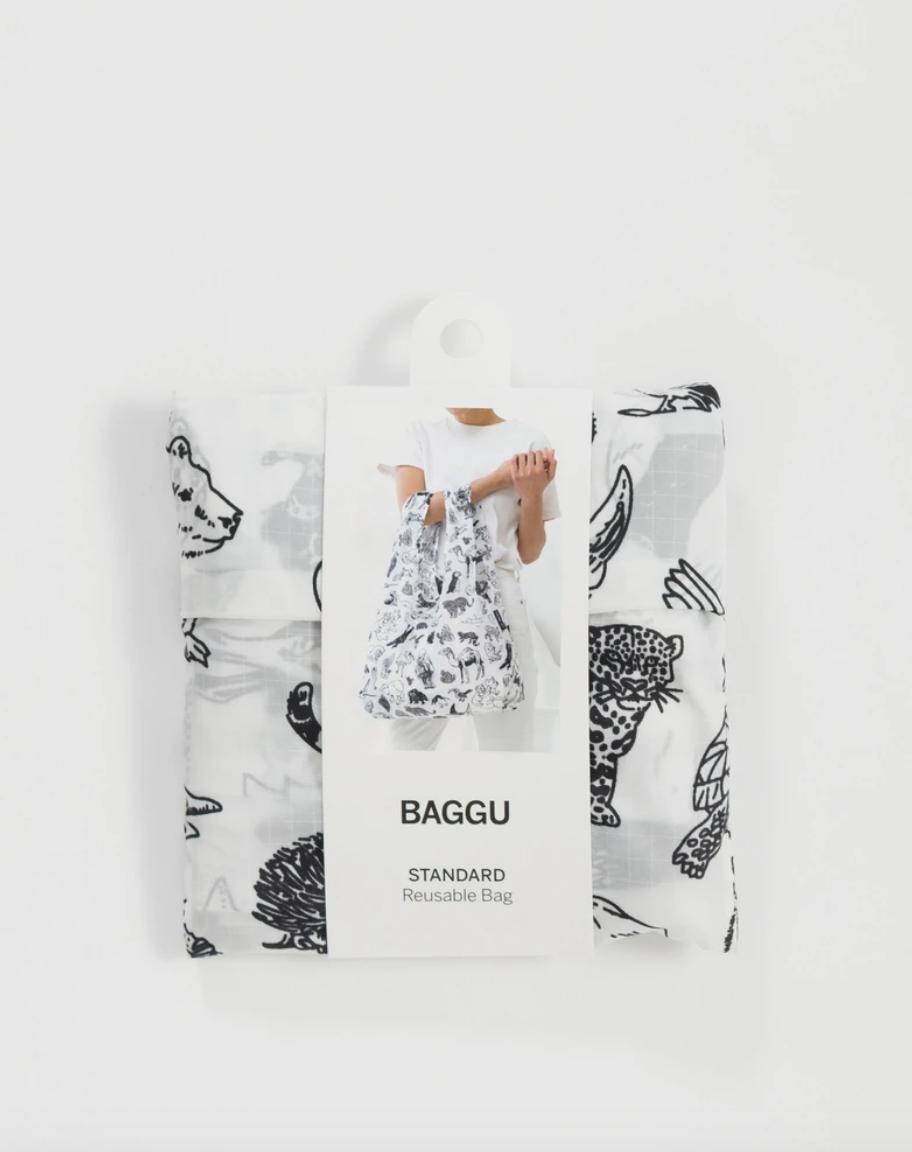 Baggu Standard Baggu - Zoo