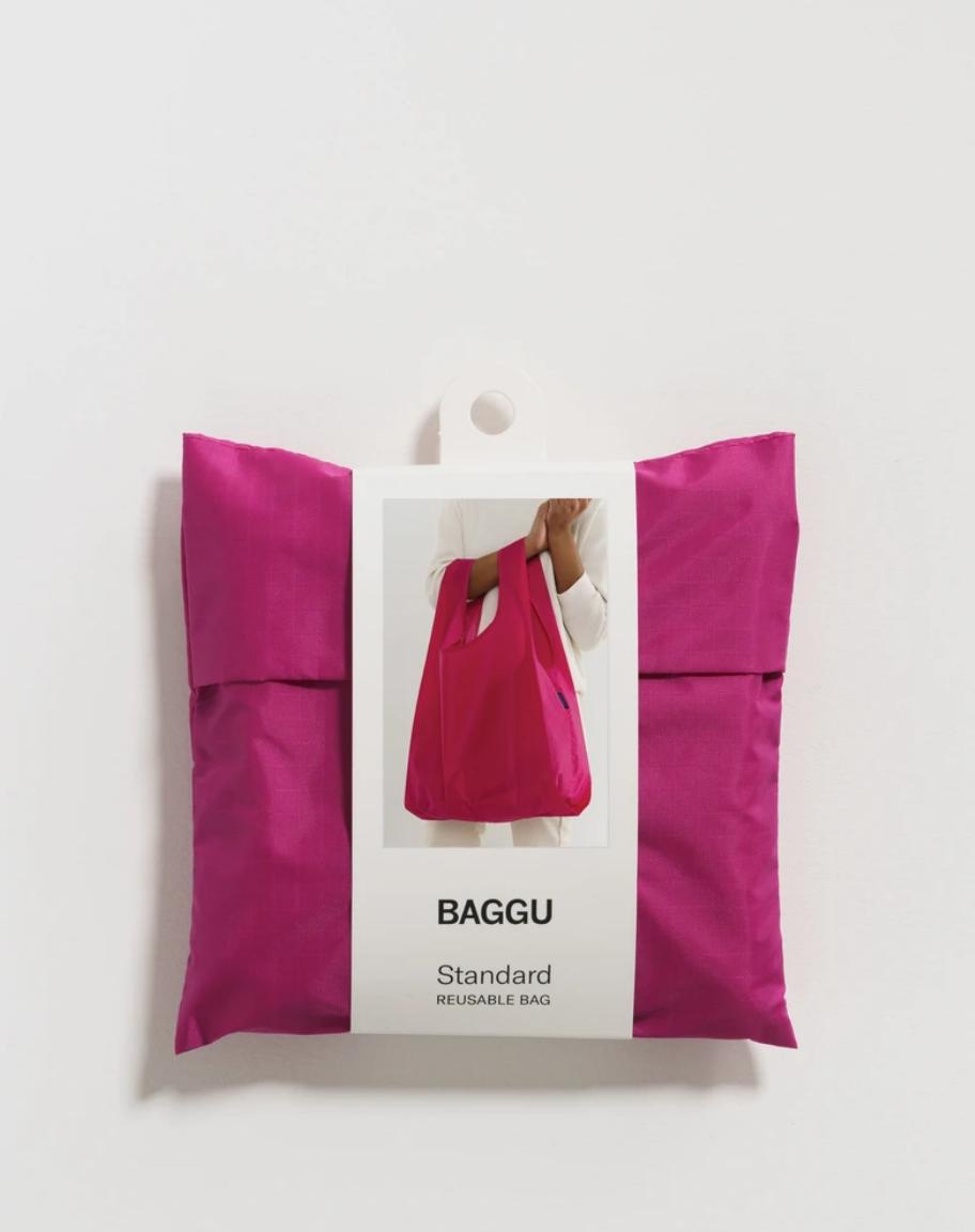 Baggu Standard Baggu - Magenta