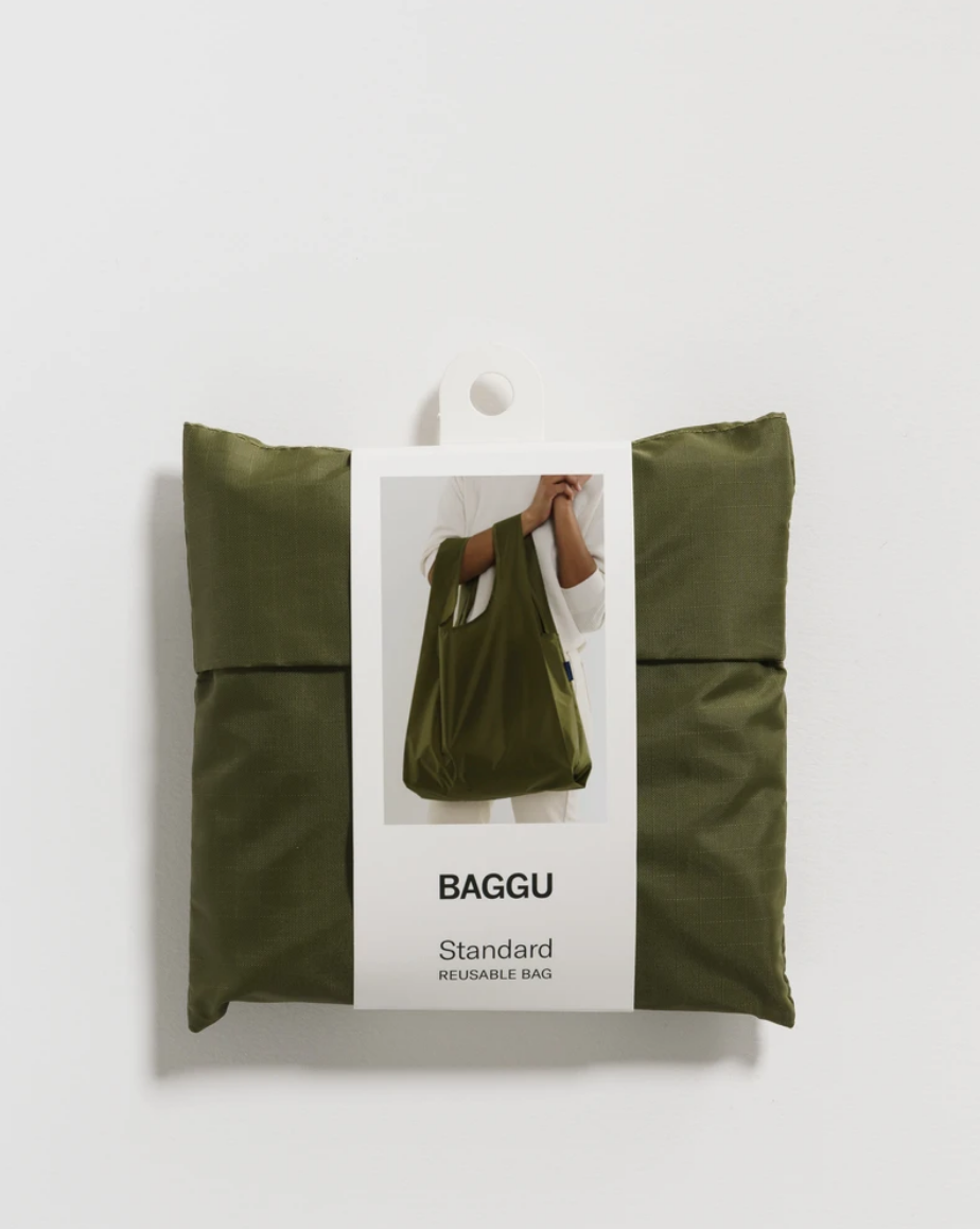 Baggu Standard Baggu - Olive