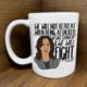 Citizen Ruth Kamala Harris Mug