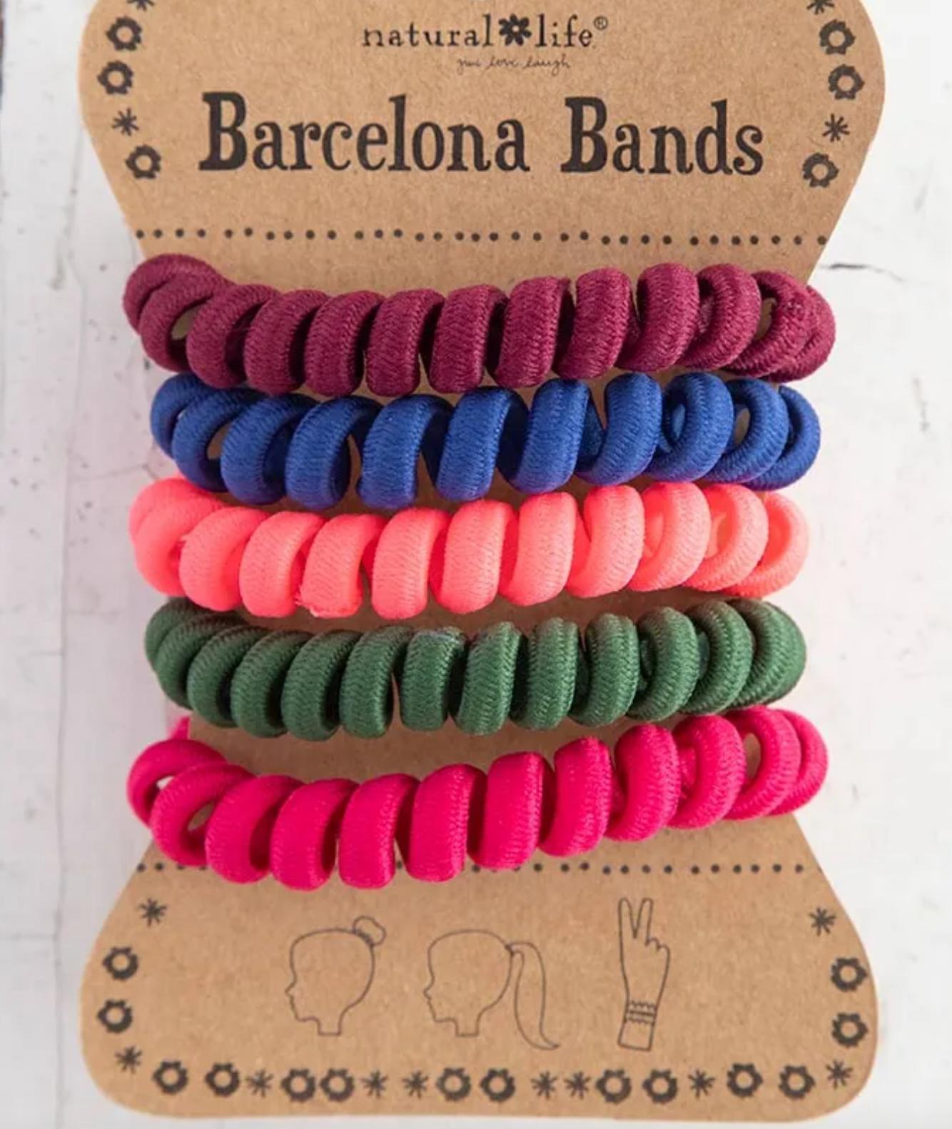 Natural Life Barcelona Band- Jewel