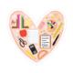 Bloomwolf Studio Teacher Love Sticker