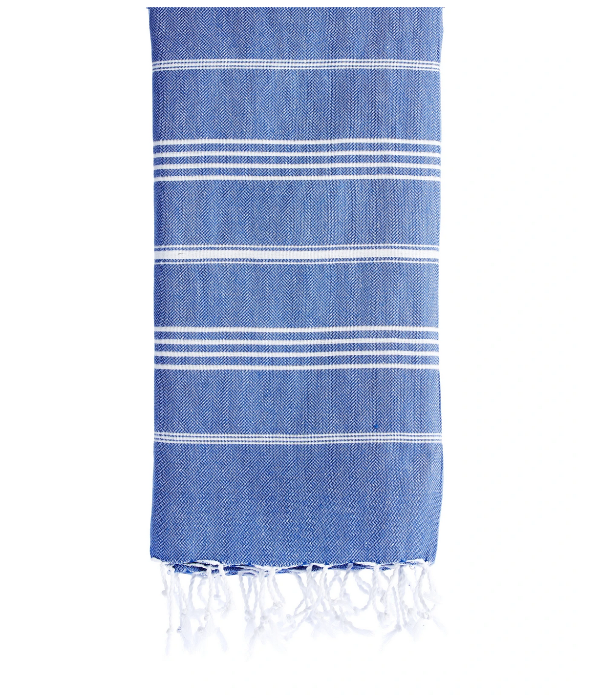 Beach House Towels Denim Turkish Towel-Blue