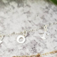 Rockaway Gypsea VOTE Necklace-Sterling Silver - FINAL SALE