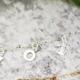 Rockaway Gypsea VOTE Necklace-Sterling Silver