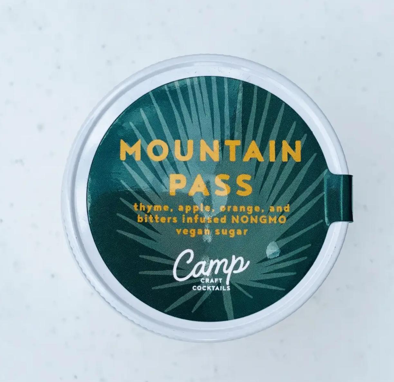 Camp Craft Cocktails Mountain Pass- 16oz