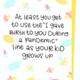 Siyo Boutique Baby in Quarantine Card
