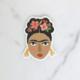 Idlewild Frida Sticker