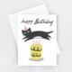 Idlewild Cat Candles