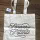 Design Brand Print Forever Astoria Tote-Canvas
