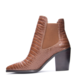 Chinese Laundry Utah Bootie-Brown Croc