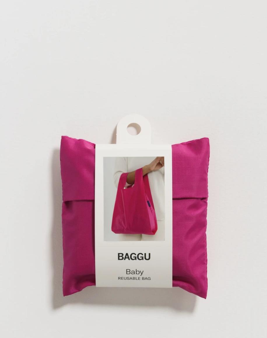 Baggu Baby Baggu - Magenta