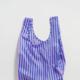 Baggu Baby Baggu - Pink and Blue Stripe
