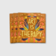 Citizen Ruth Art is Therapy Magnet