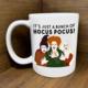 Citizen Ruth Bunch of Hocus Pocus Mug