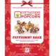 Cornucopia Popcorn Chocolate Peppermint Bark Popcorn