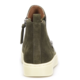 Sofft Shoe Company Britton Zip-Olive Suede