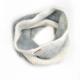 Stitch'D Factory Fall For NYC Cowl- Grey Ombre