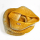 Stitch'D Factory Fall For NYC Cowl- Yellow Ombre