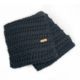 Stitch'D Factory It Takes a West Village Scarf-Black