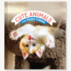 Chronicle Books Cute Animals for Hard Times