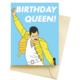 Seltzer Queen Birthday