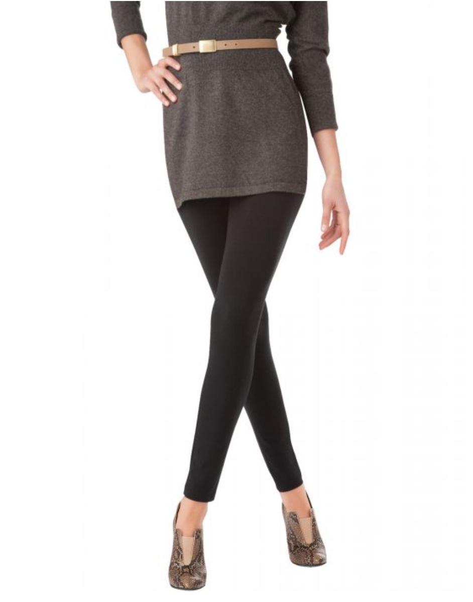 Ultra Leggings Wide Waist-Black-FINAL SALE