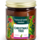 NaturalAnnie Essentials Holiday Christmas Tree Soy Candle-9oz