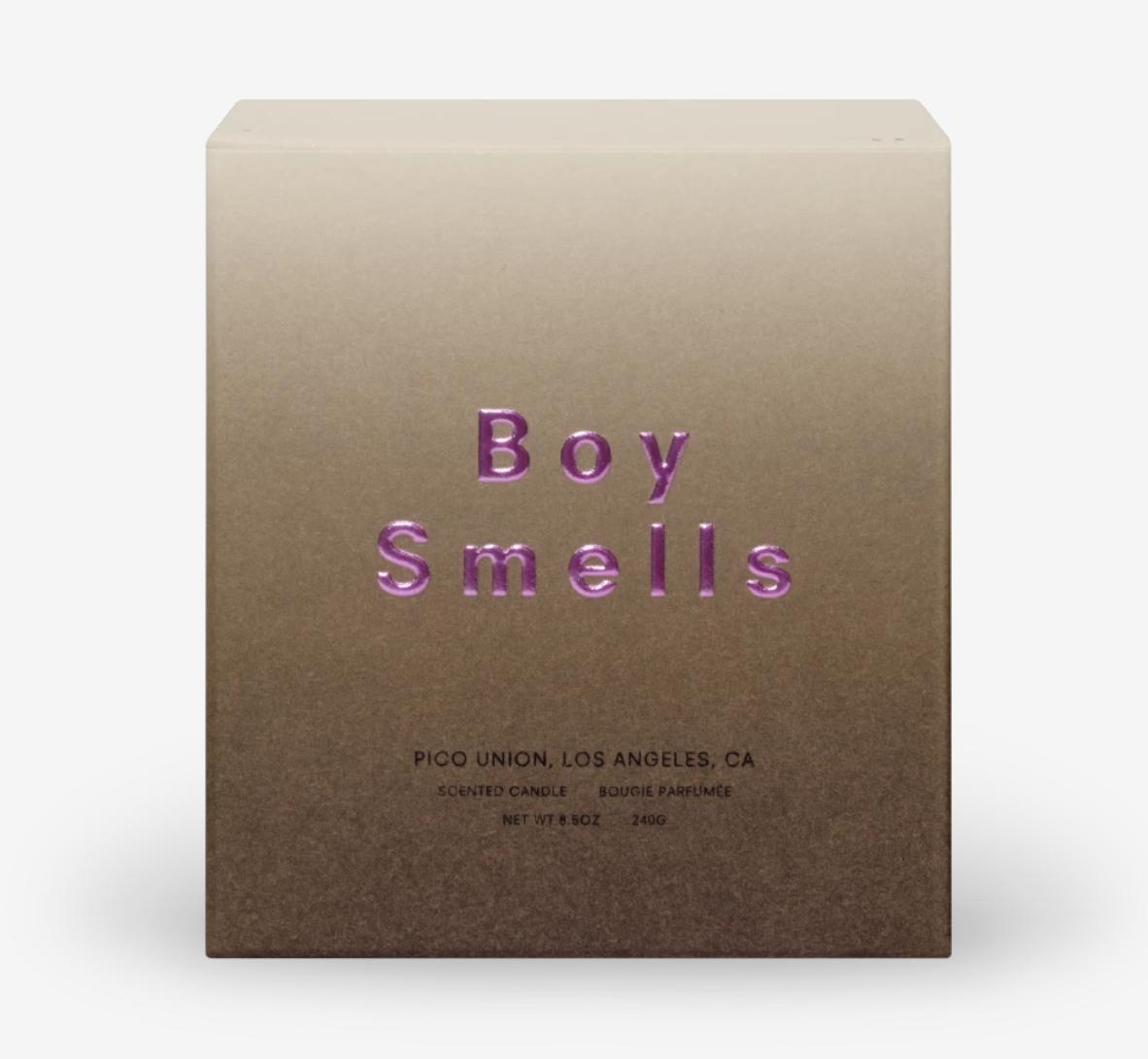 Boy Smells Boy Smells - Rhubarb Smoke