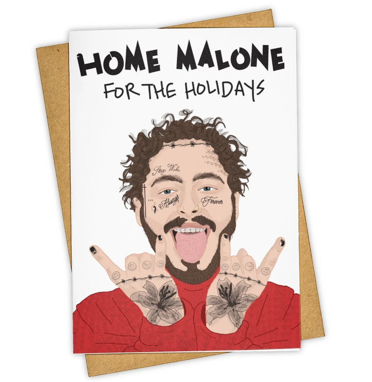 Tay Ham Home Malone