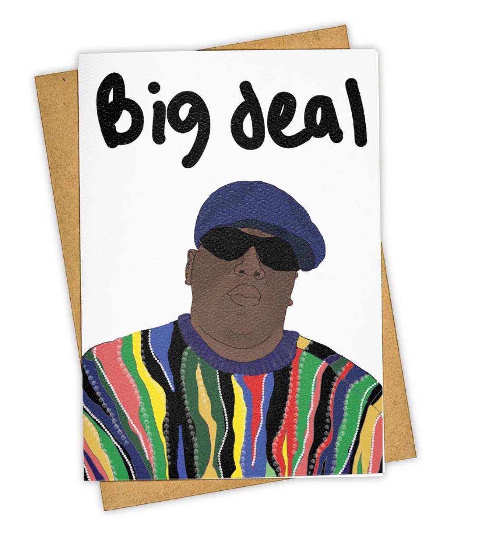 Tay Ham Big Deal