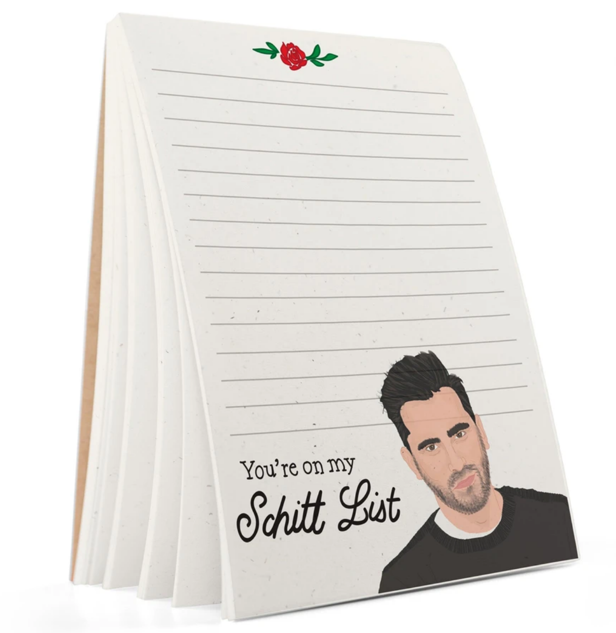 Tay Ham Schitt Notepad