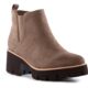 BC BC Fight For Your Right - Taupe Vegan Suede - FINAL SALE