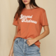 By Together Spread Kindness Tee